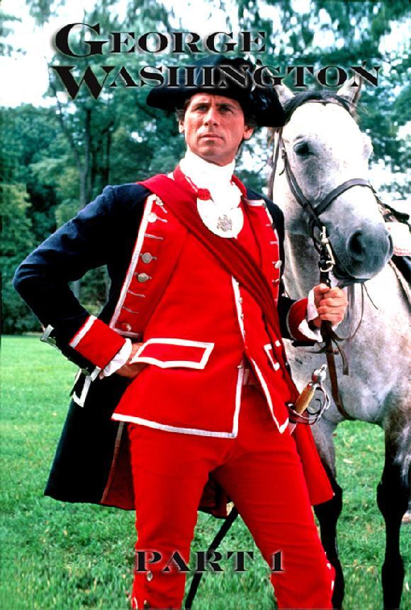 George Washington (miniserie)