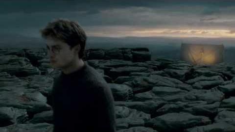 Harry Potter Y Las Reliquias De La Muerte (Parte 1) - Trailer Final Español Latino - FULL HD
