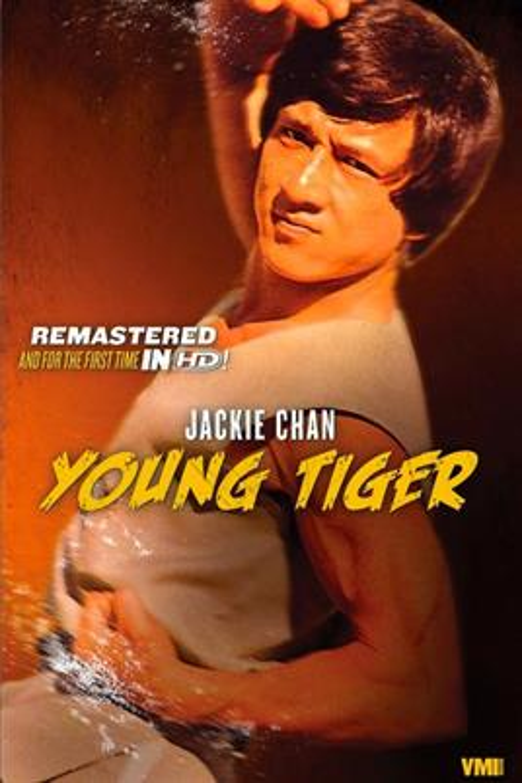 El joven tigre