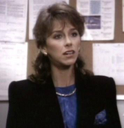 Michele Green in L.A. Law
