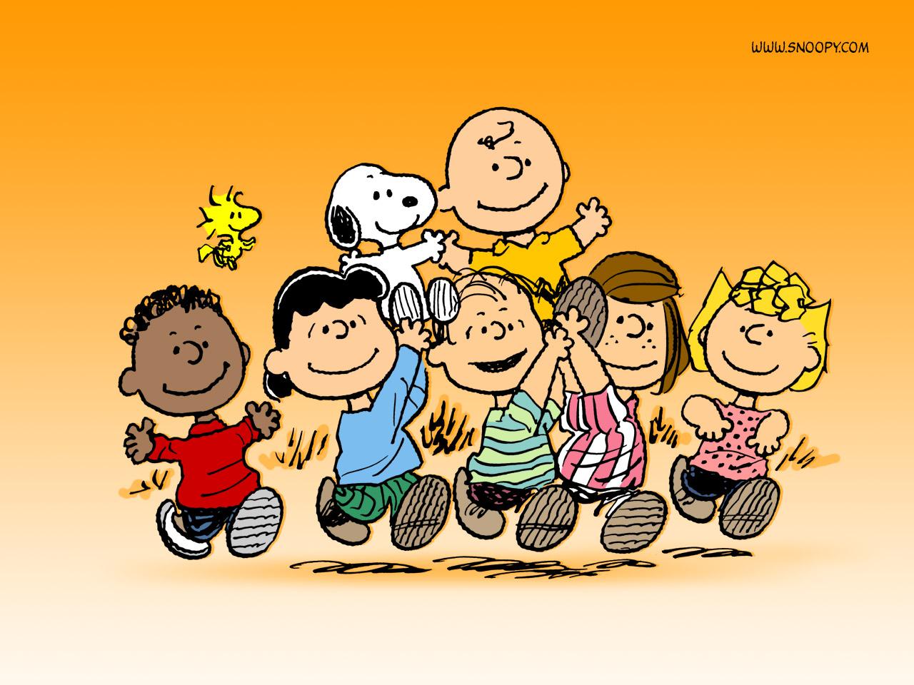 Peanuts (franquicia)