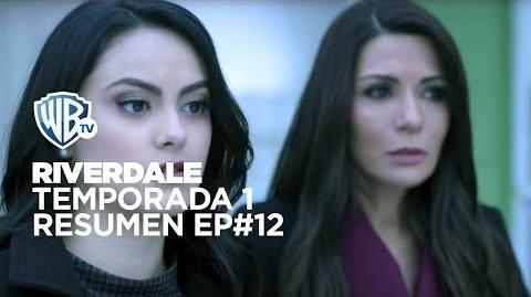 Riverdale Temporada 1 Resumen Episodio 12