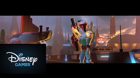 Star Wars™ Set de juego Rebelión Contra El Imperio Disney Infinity Edición 3