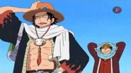 Trace Trae Las Provisiones One Piece Latino