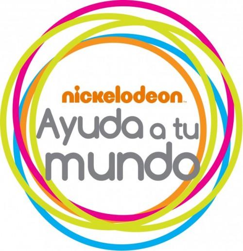 Ayuda a tu Mundo de Nickelodeon