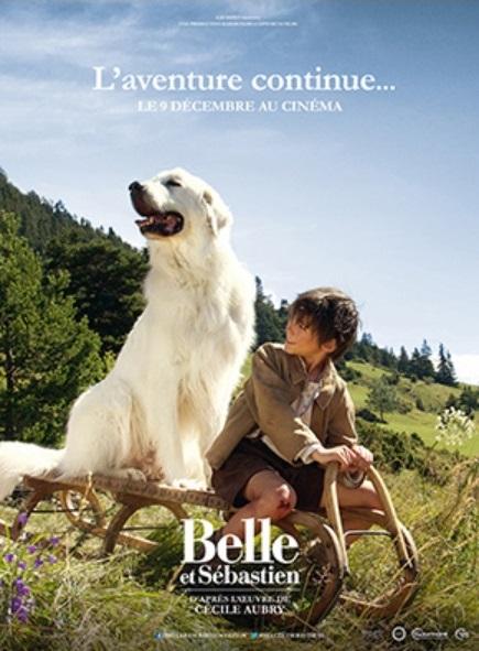 Belle y Sebastian: La aventura continúa