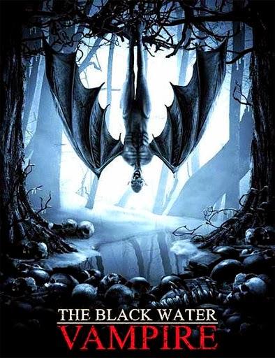 El vampiro de Black Water