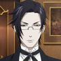 Claude - black butler