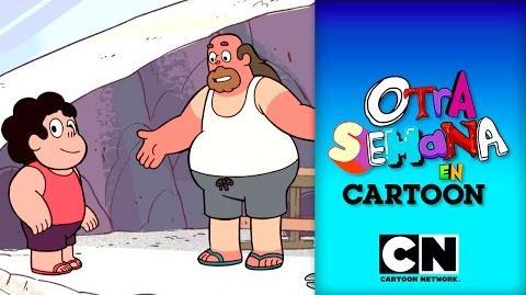 El Bronceado de Greg Otra Semana en Cartoon S02 E09 Cartoon Network