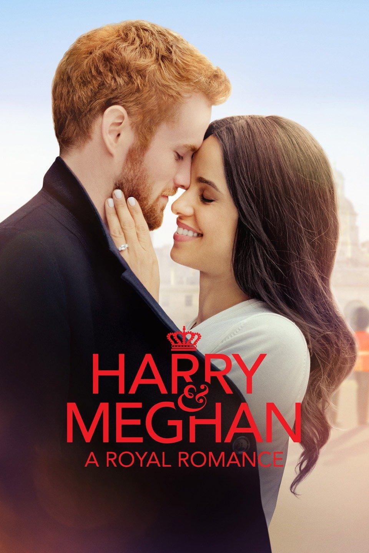 Harry y Meghan: Un amor real