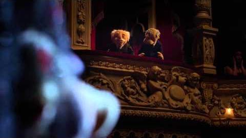 Muppets 2 Los más buscados -- Macarena
