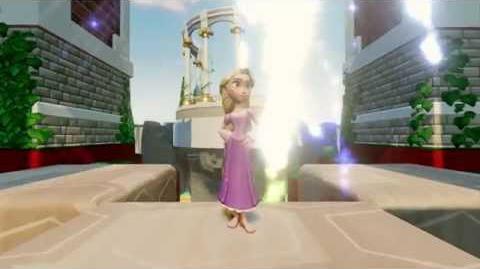 Nuevos personajes llegan para expandir tu Toy Box - Rapunzel
