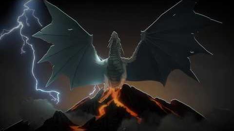 The Dragon Prince El Príncipe de los Dragones Teaser Latino Netflix Original