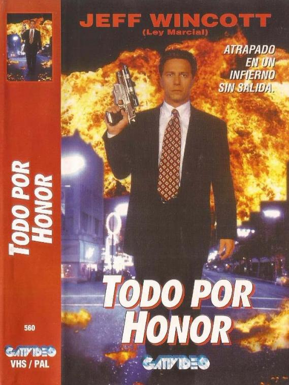 Last Man Standing (1995)