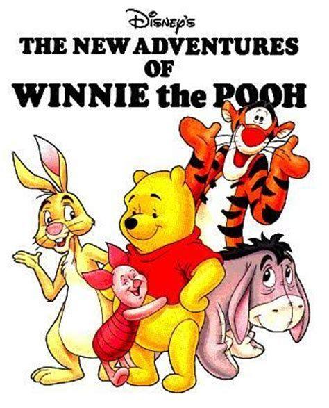 Las nuevas aventuras de Winnie Pooh