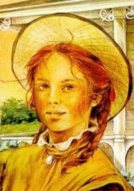 Anne Shirley (personaje)