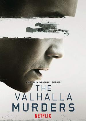 Los asesinatos de Valhala
