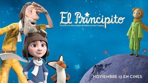 EL PRINCIPITO - Estreno viernes 13 de noviembre