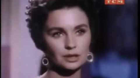 ESPARTACO (1960) Doblaje original