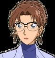 Eri Kisaki render