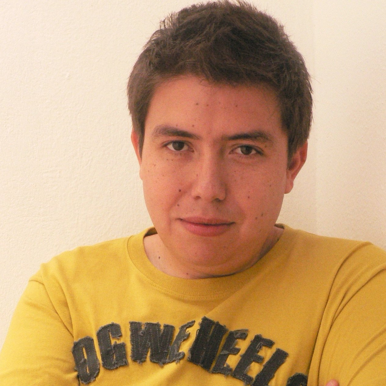 Jorge Luis Ibarra