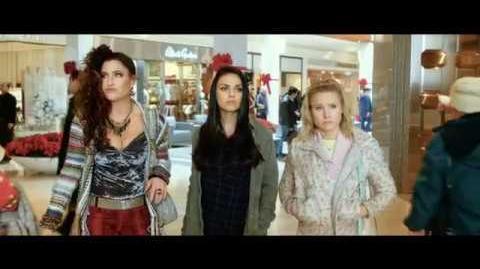 La Navidad de las Madres Rebeldes - Trailer Oficial (Doblado)