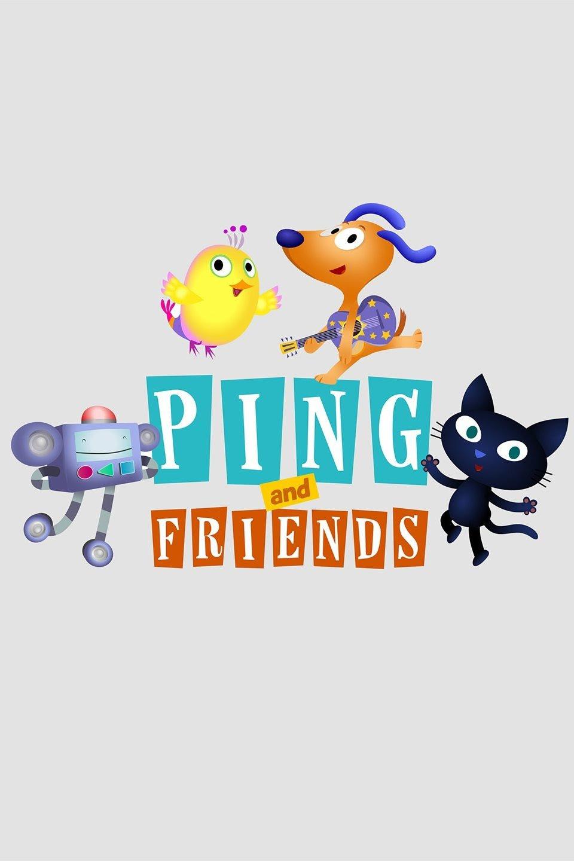 Cantando con Ping y Pong