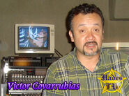 Victor covarrubias