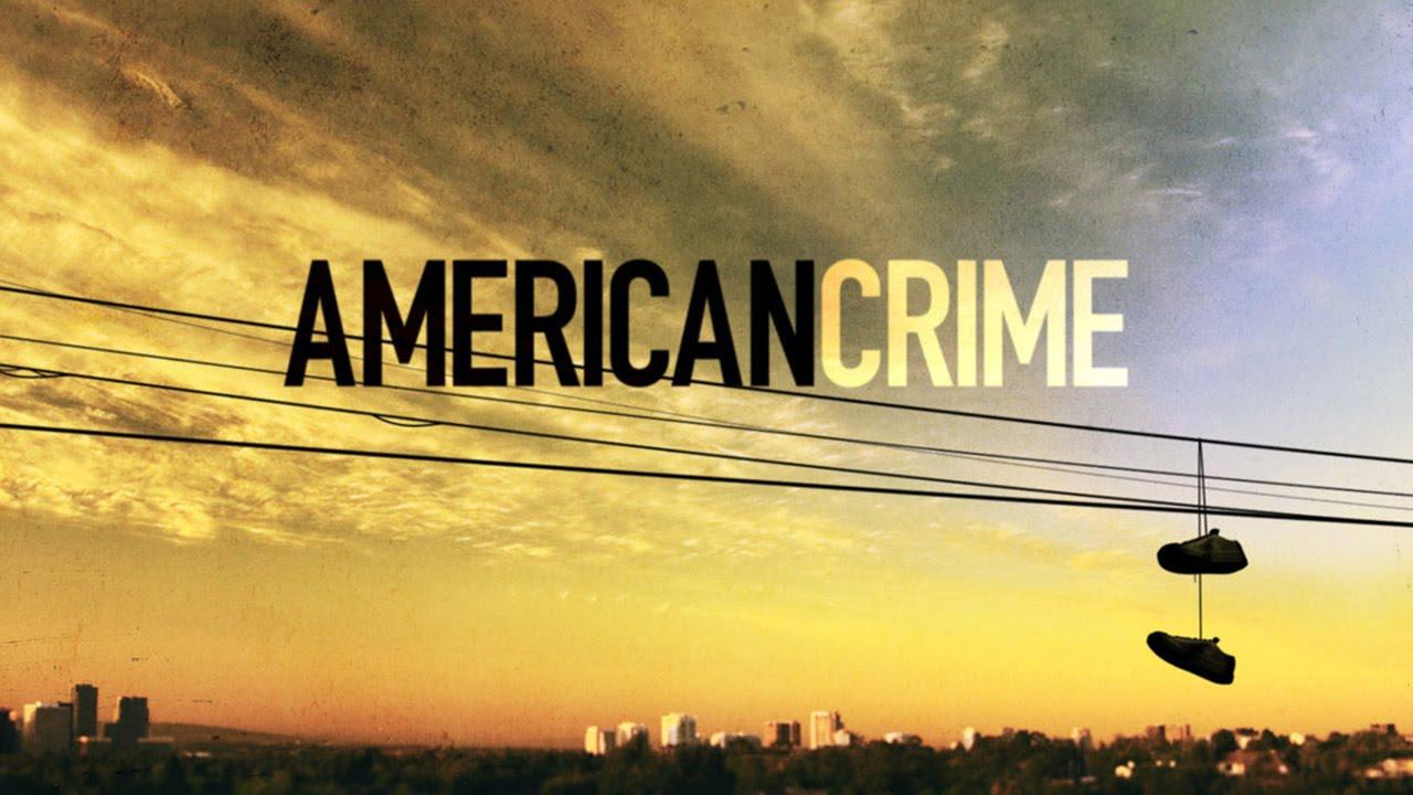 Crimen americano