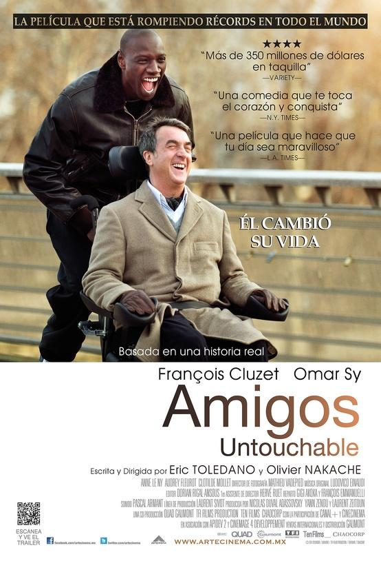 Amigos (2011)