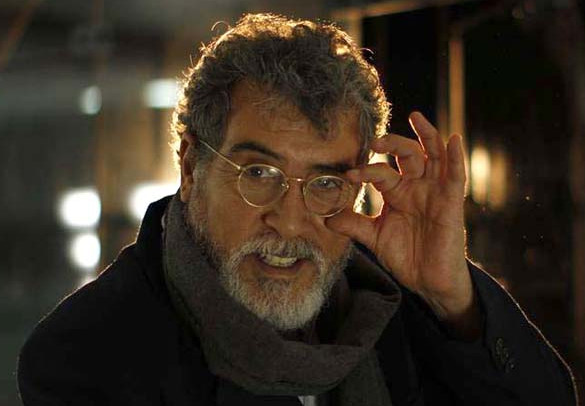 Antonio Arrué