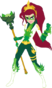 Arkayna(DragonMage) Mysticons