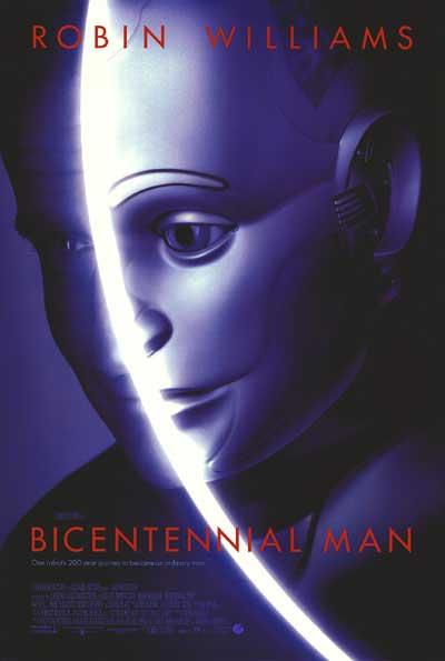 El hombre bicentenario