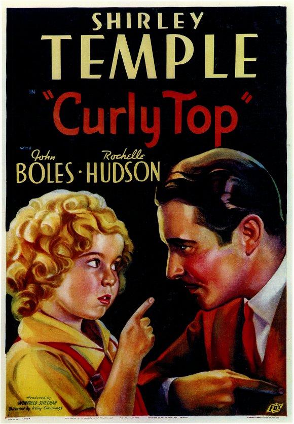 Ricitos de oro (1935)