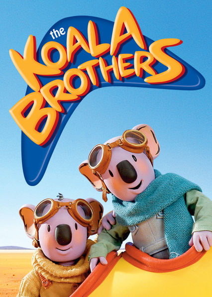 Los hermanos Koala