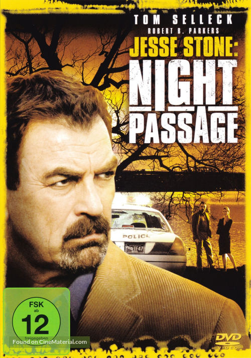 Jesse Stone: peligro nocturno