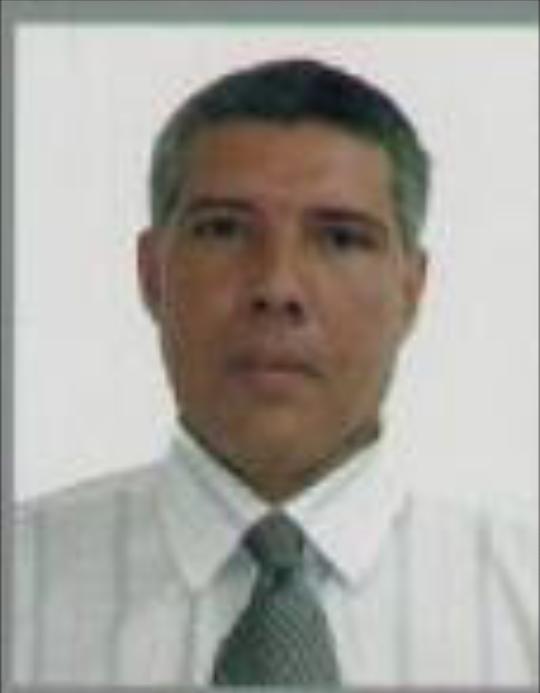 José Granadillo