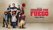 Jugando con Fuego Tráiler Oficial Doblado Paramount Pictures México