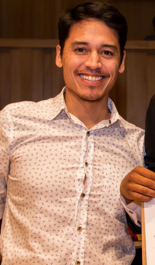 Sebastián Castro Saavedra