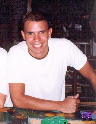 Carlos Arraiz