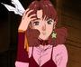 Gundam Wing Catherine Bloom