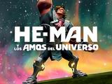 He-Man y los amos del universo (2021)