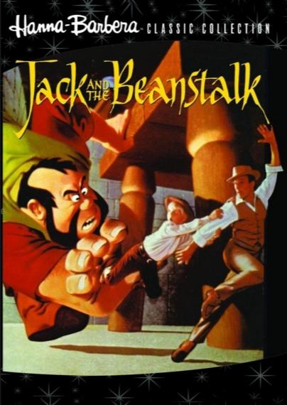 Jack y las habichuelas mágicas (1967)
