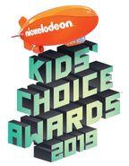 Kids choice awards 2019