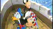 Leches saborizadas Mickey Aventuras 2002 - Comercial Latino venta