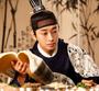 Principe choon yeong y deok-chill