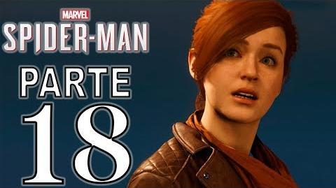 Spider-Man Gameplay en Español Latino Parte 18 - No Comentado (PS4 Pro)