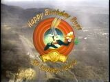 ¡Feliz cumpleaños, Bugs!