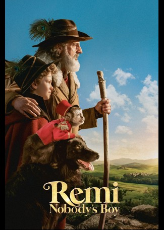 Remi, un niño sin familia