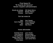 Final Space T3 E13
